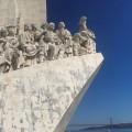 Padrão dos Descobrimentos, Belem, Lisbon